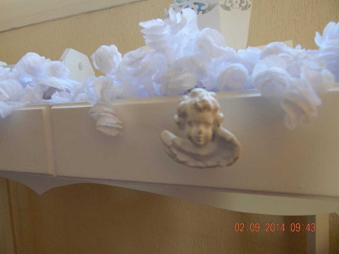 FESTA CLEAN Batizado Vicky  (12)