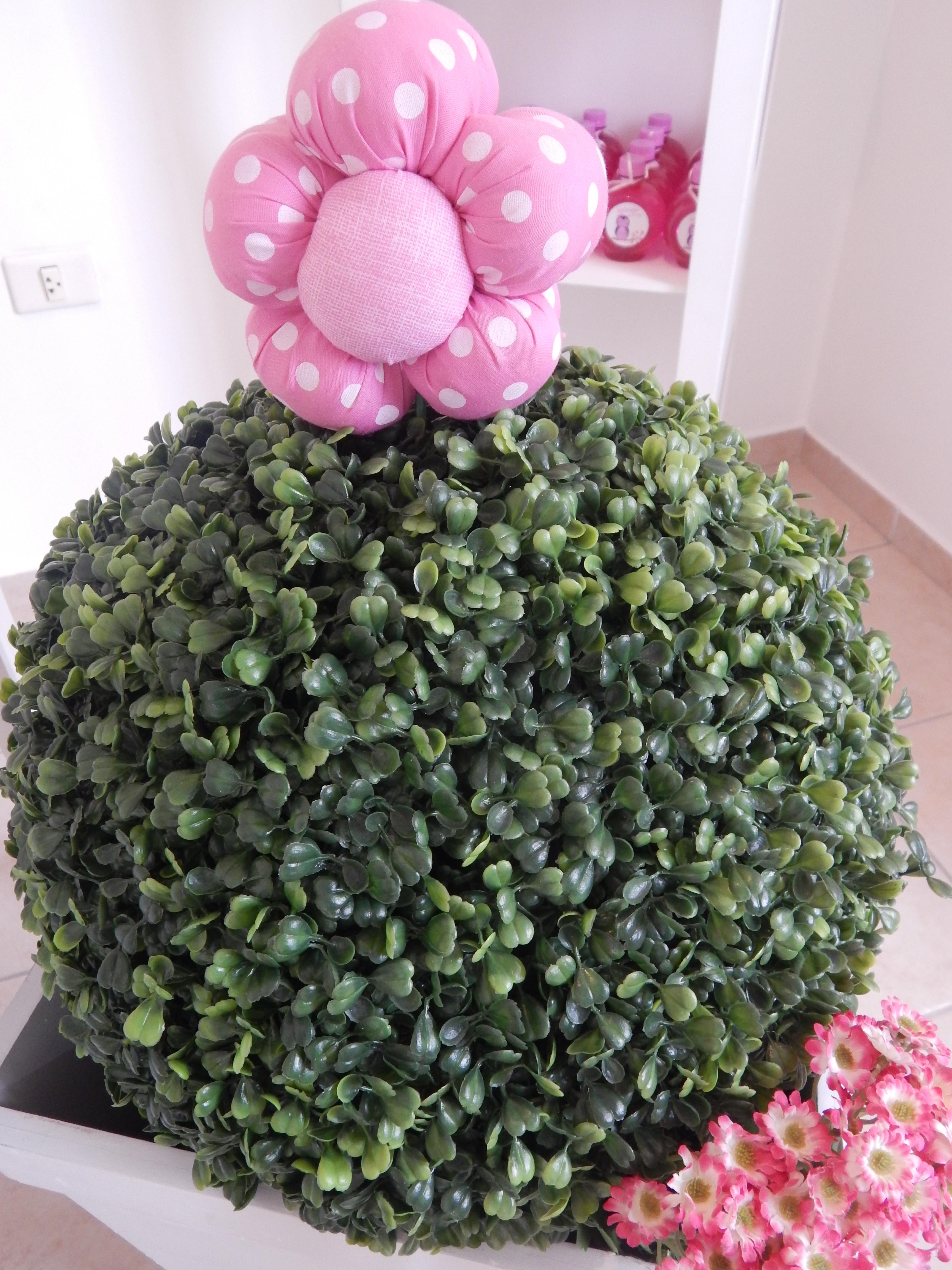FESTA CLEAN Corujinhas rosa e verde  (130)