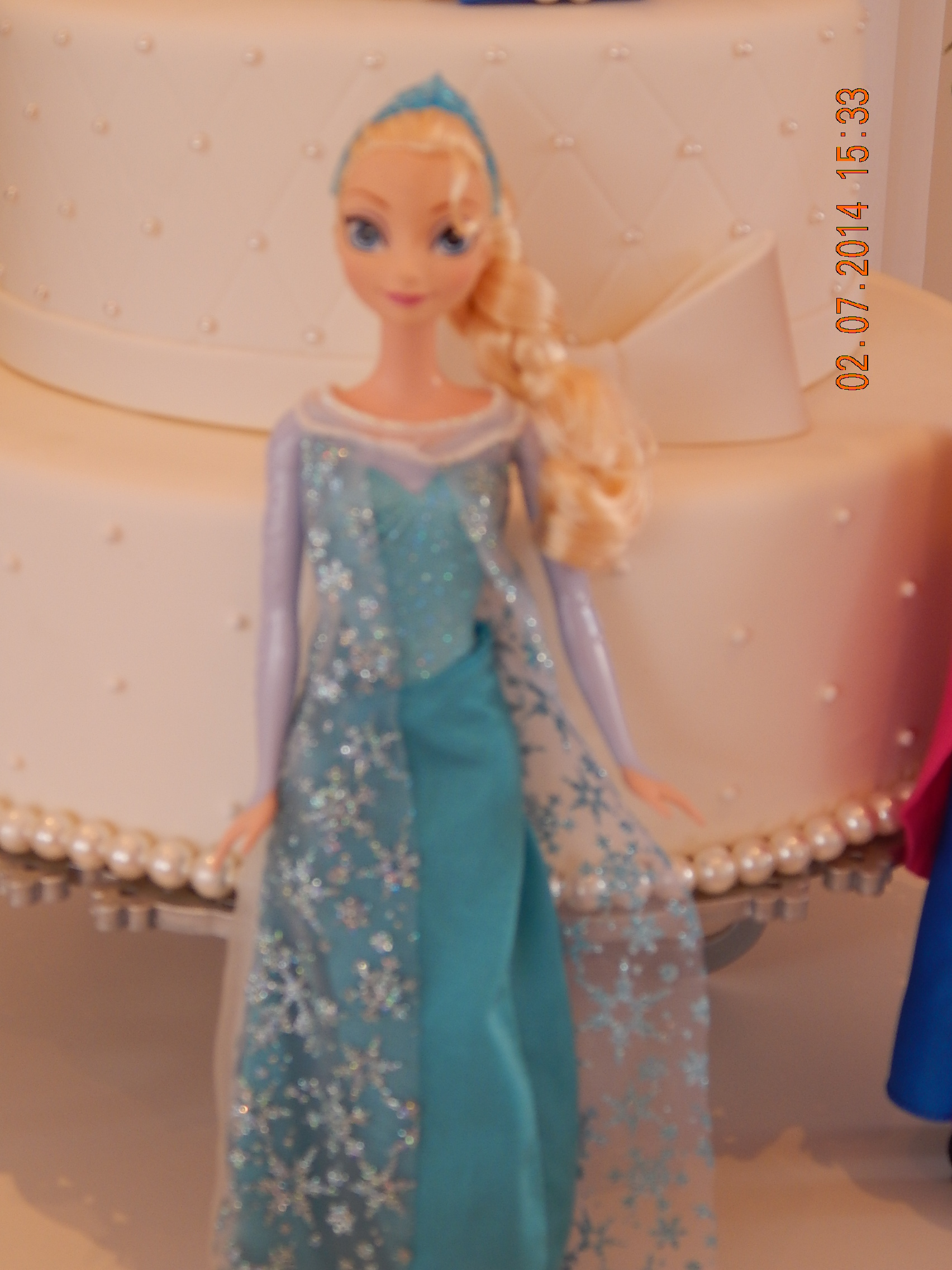 FESTA CLEAN Frozen (40)