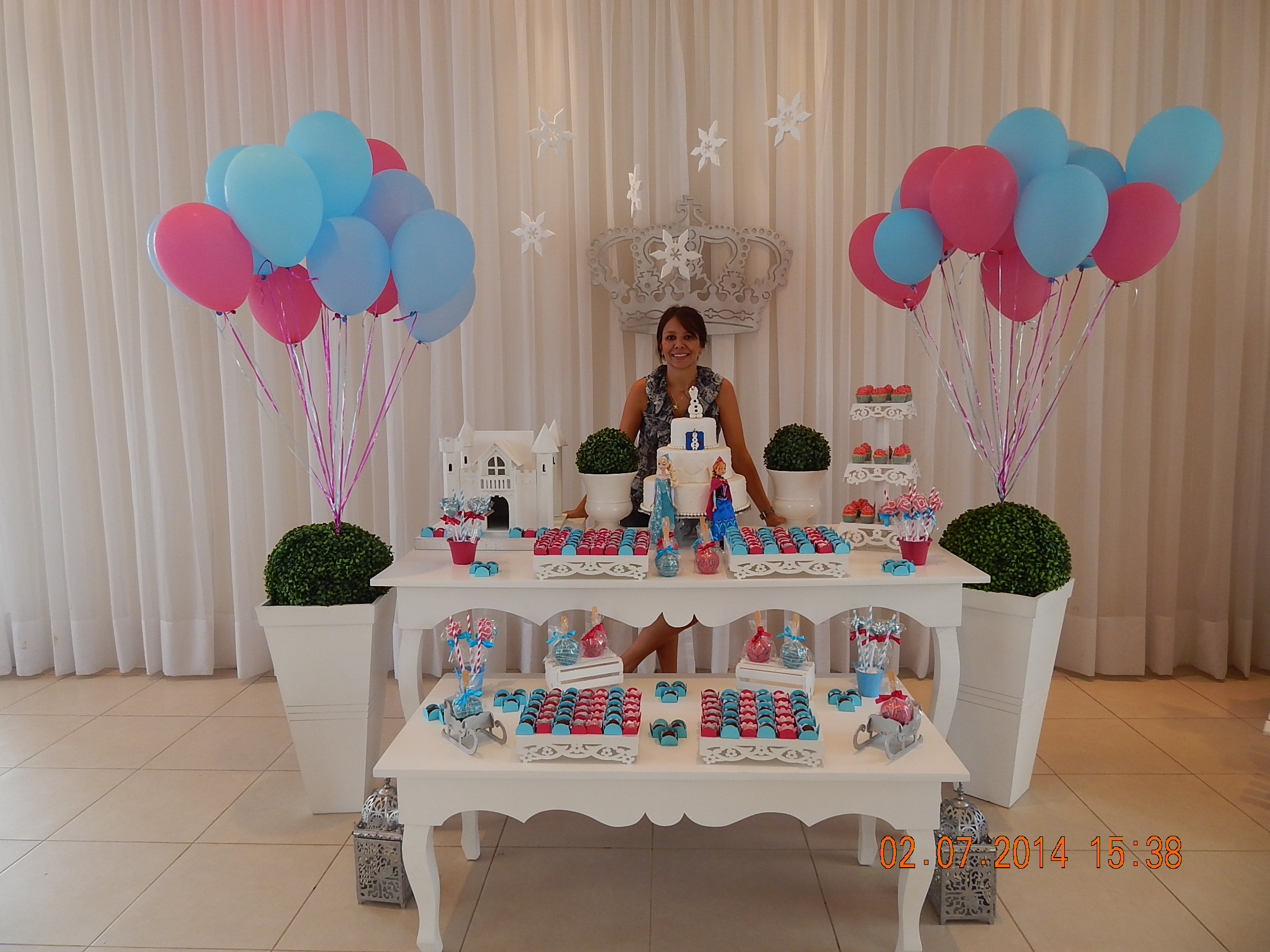 FESTA CLEAN Frozen (55)