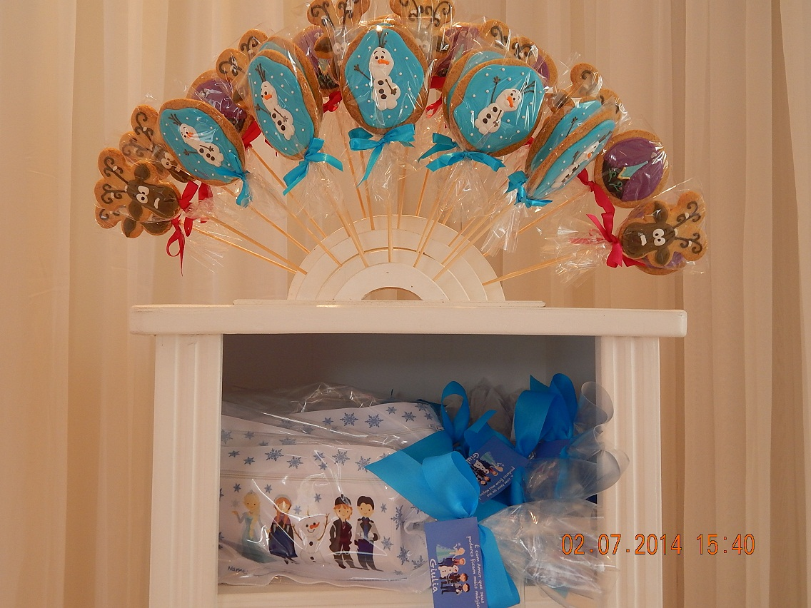 FESTA CLEAN Frozen (70)