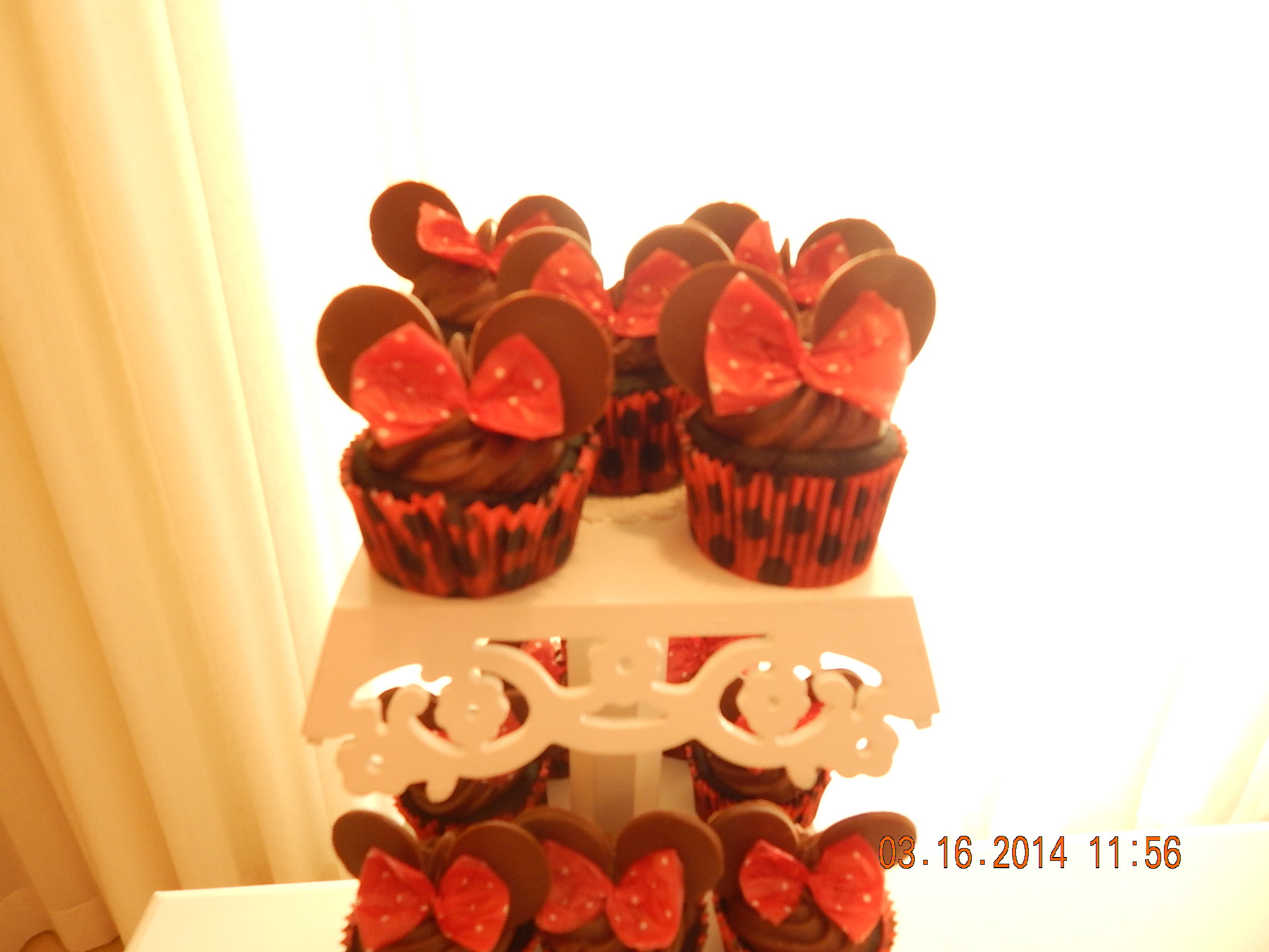FESTA CLEAN MINNIE  (89)