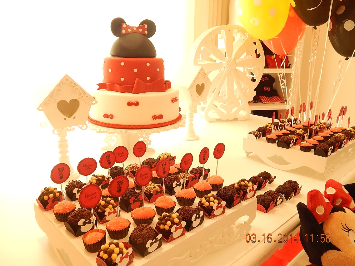 FESTA CLEAN MINNIE  (91)