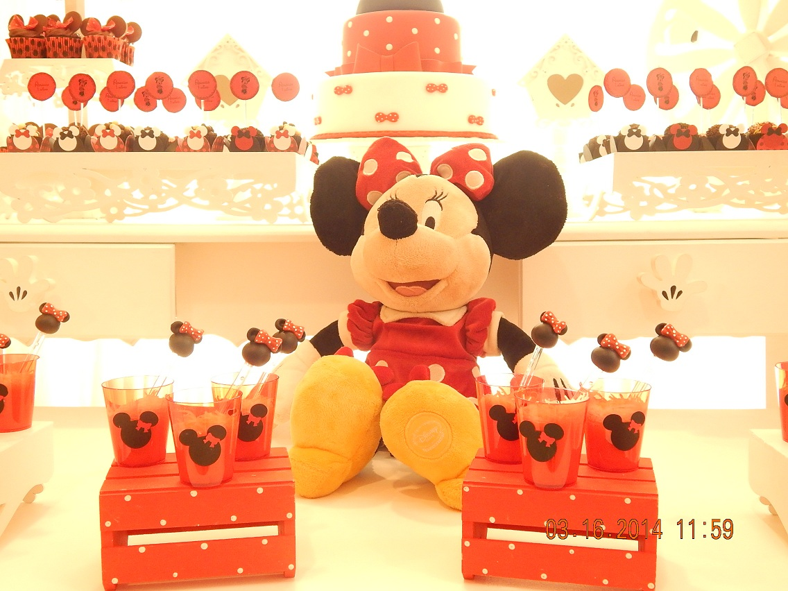 FESTA CLEAN MINNIE  (97)