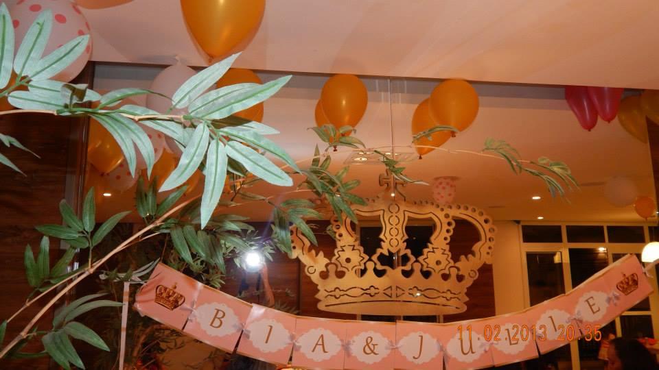 FESTA CLEAN Princesas  (10)