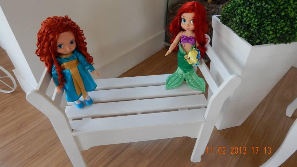 FESTA CLEAN Princesas  (7)