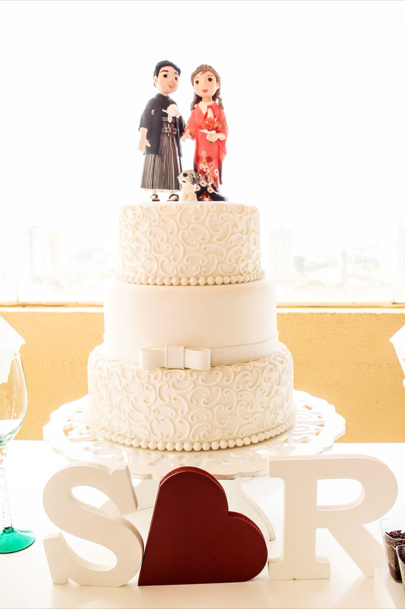 Casamento Rodrigo e Solange