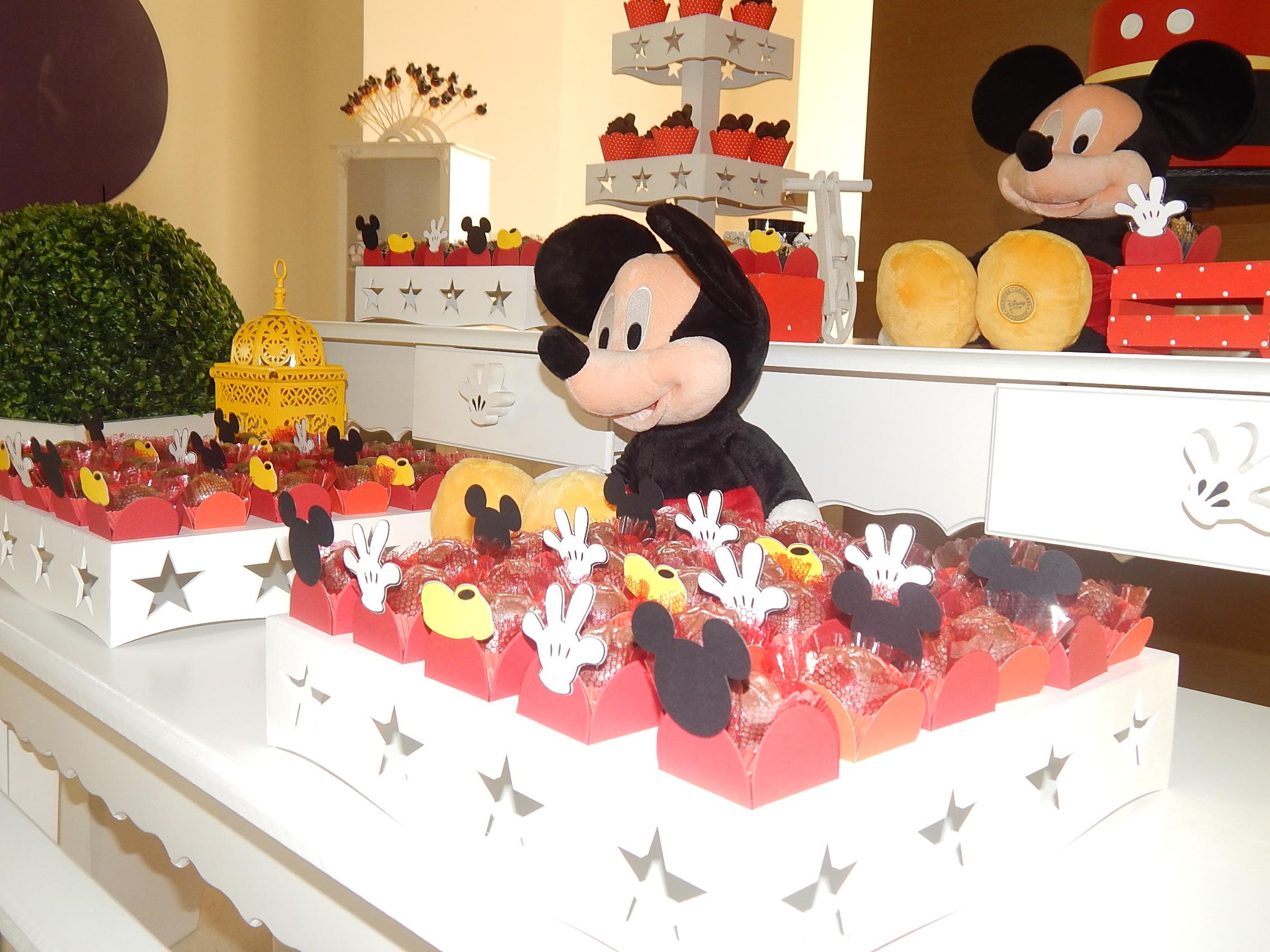 FESTA CLEAN Mickey para o Cadu  (14)