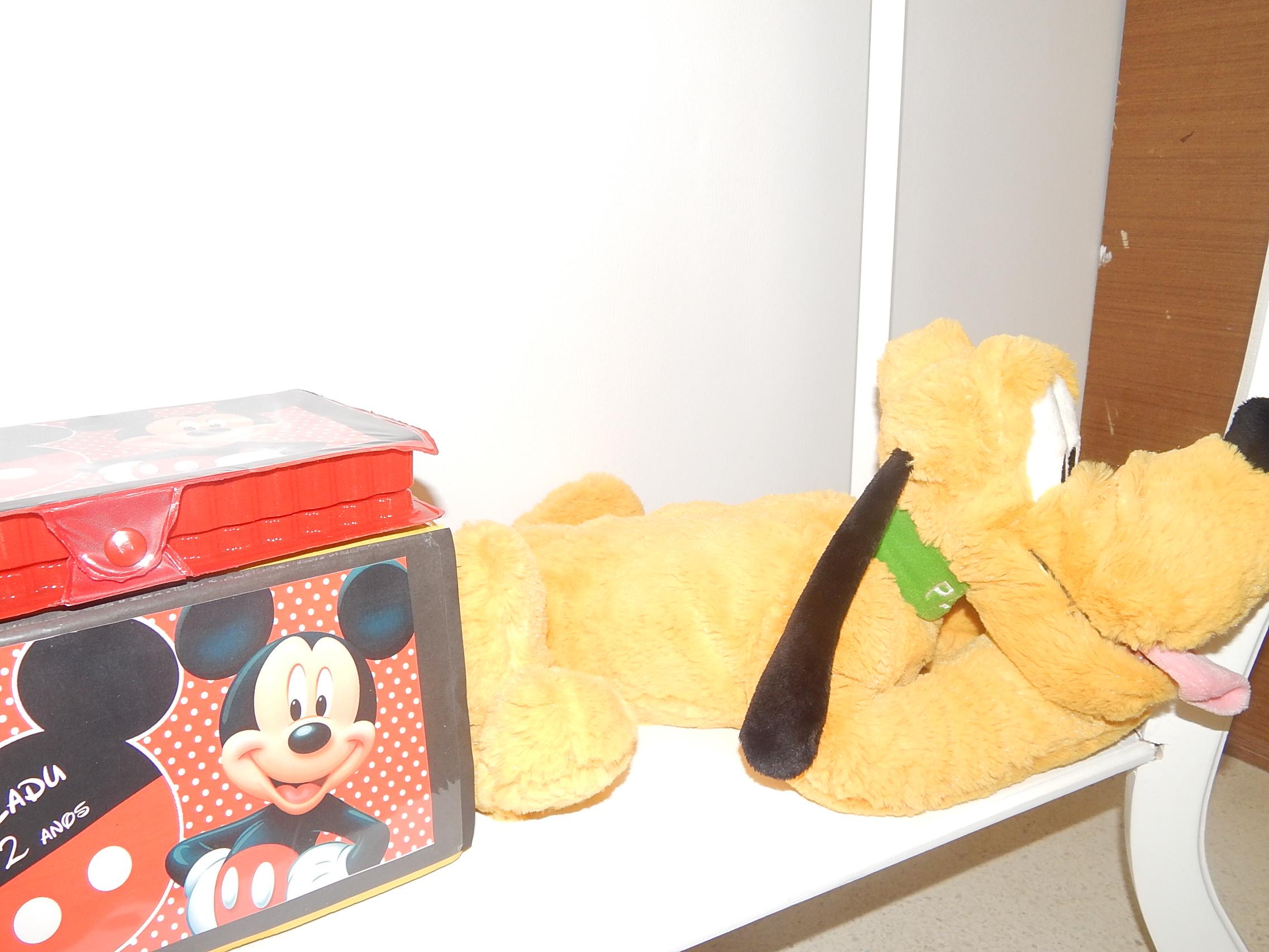 FESTA CLEAN Mickey para o Cadu  (16)