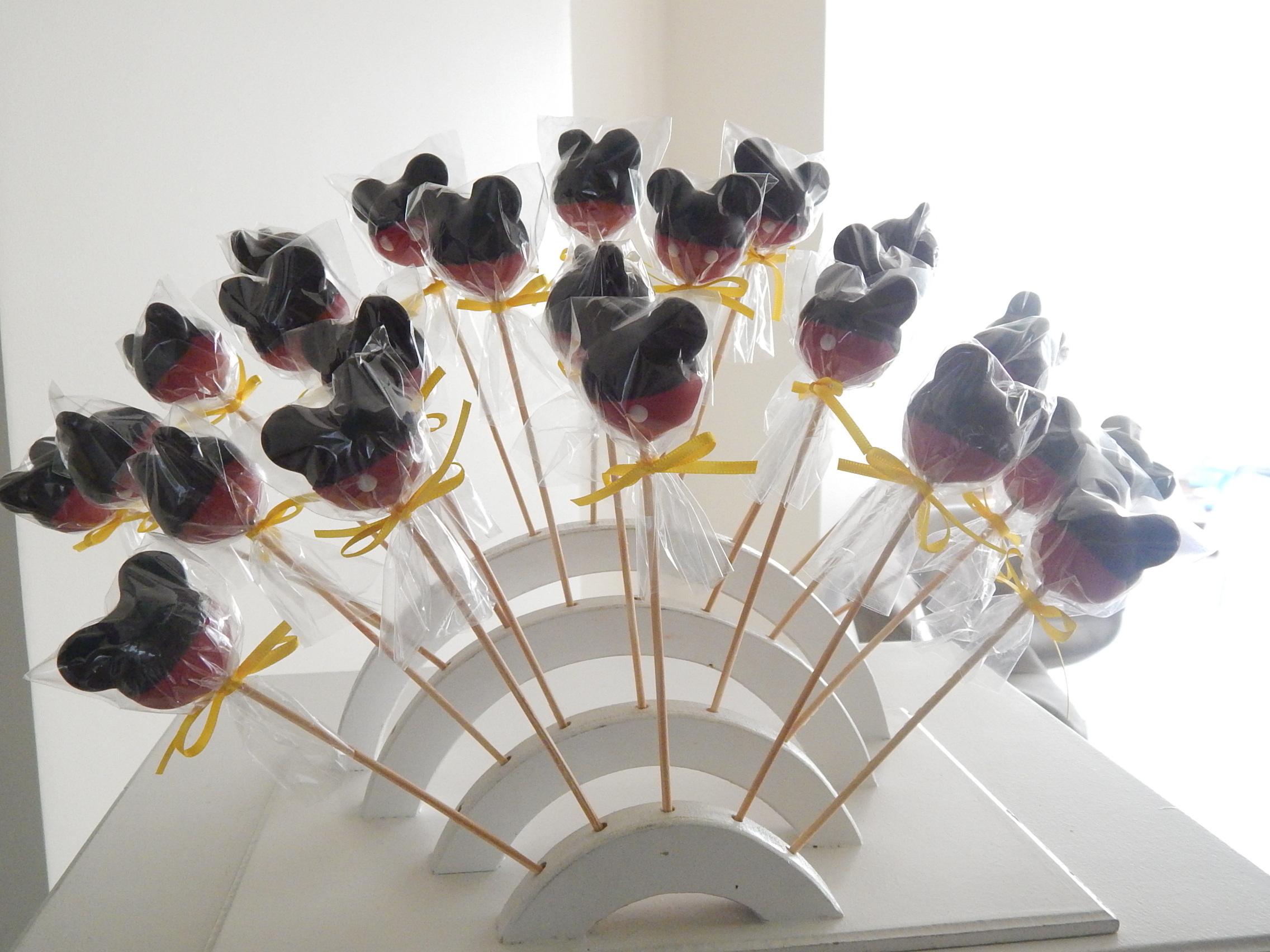 FESTA CLEAN Mickey para o Cadu  (2)