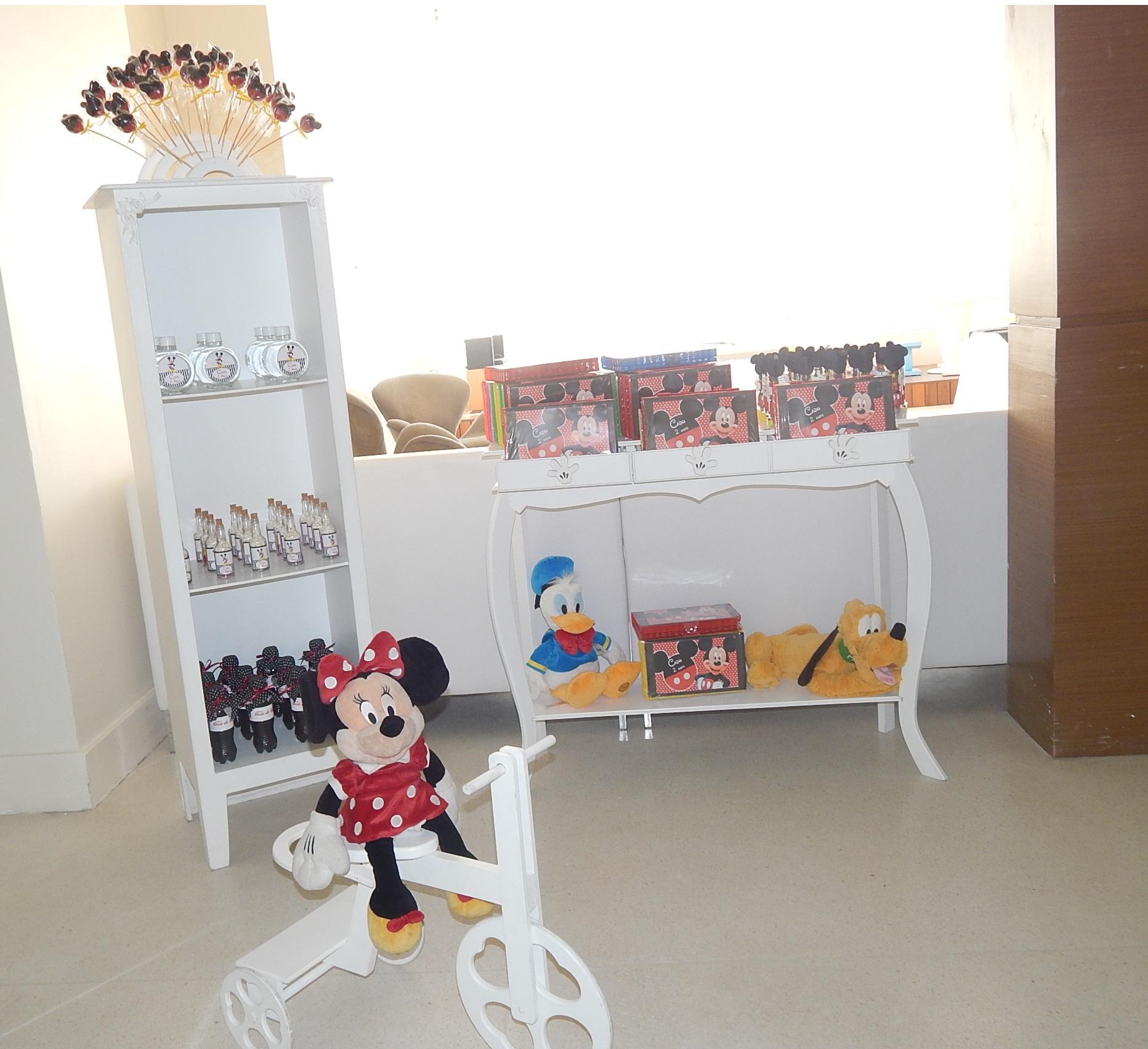 FESTA CLEAN Mickey para o Cadu  (5)