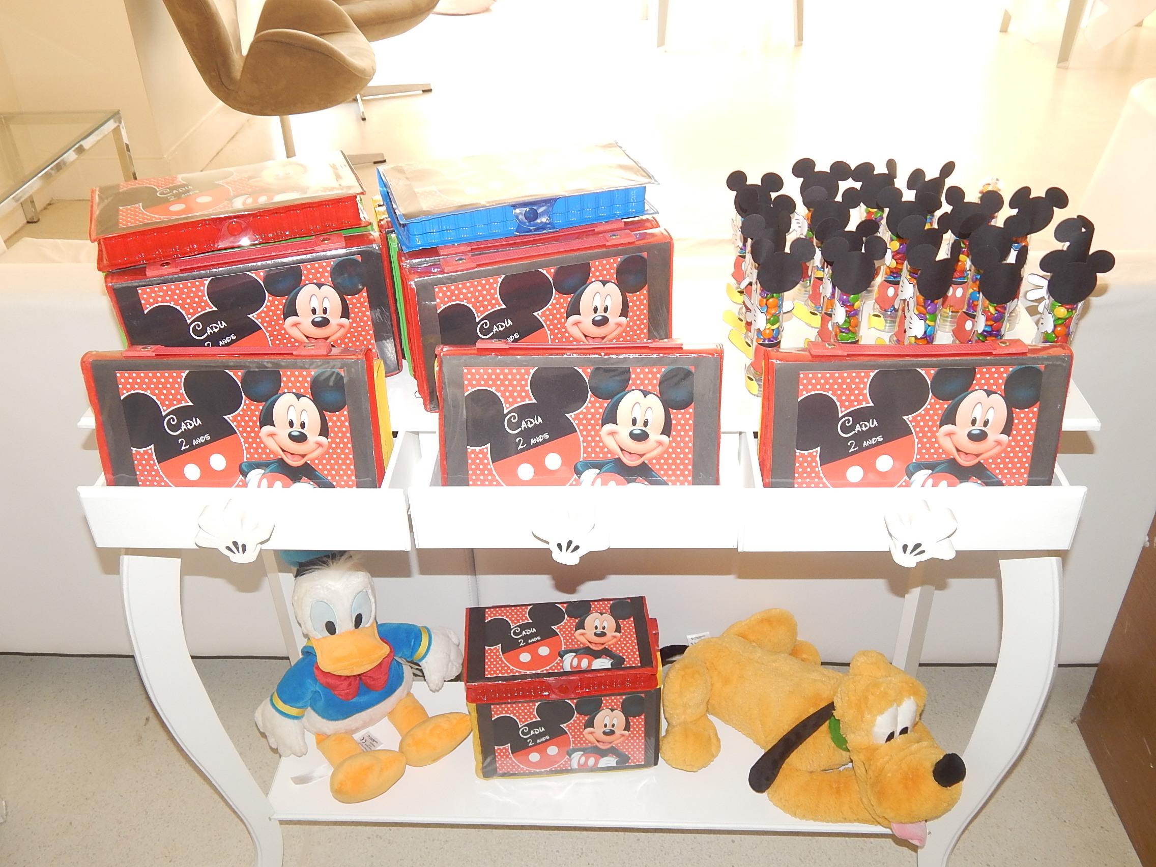 FESTA CLEAN Mickey para o Cadu  (7)