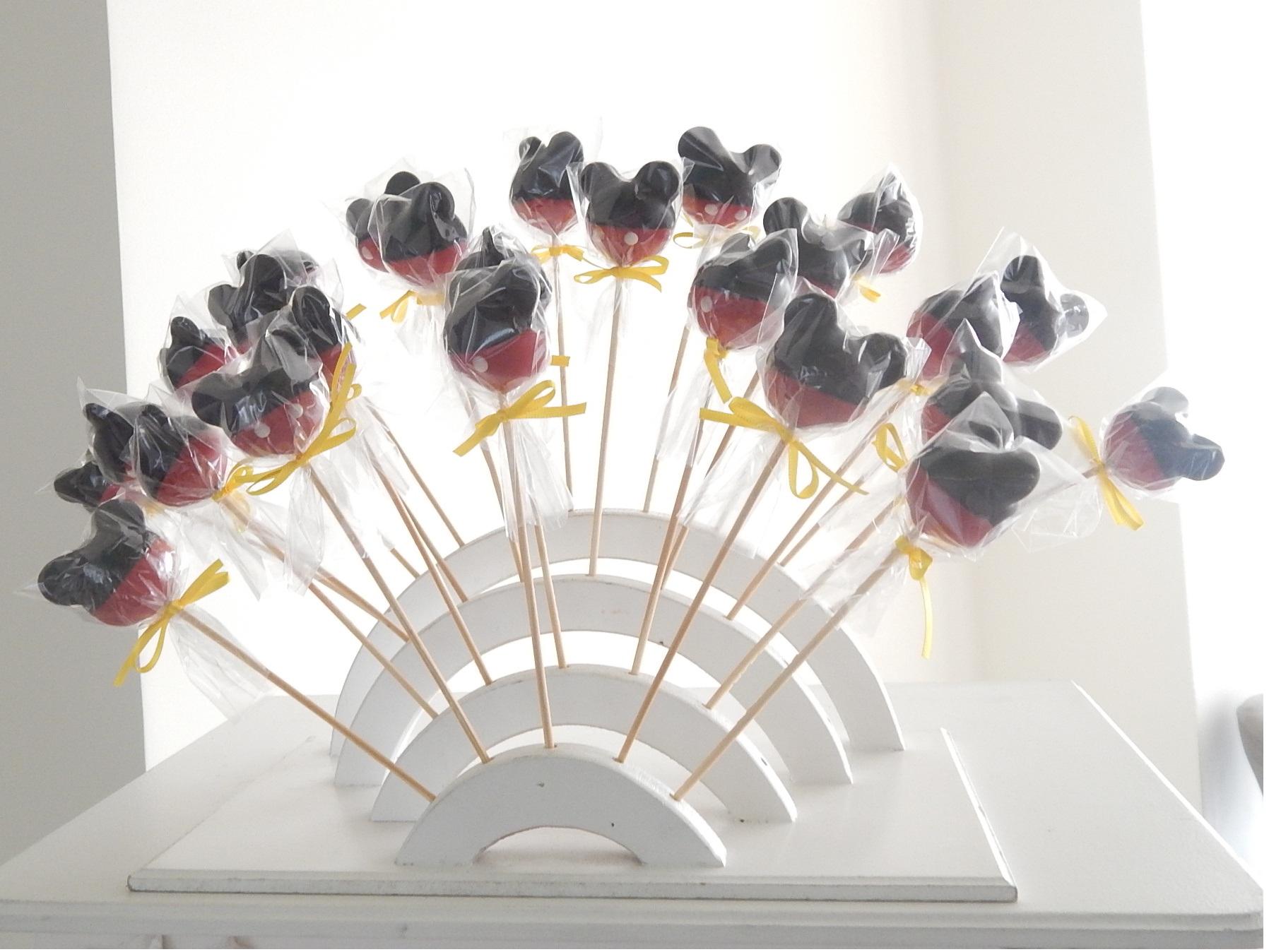 FESTA CLEAN Mickey para o Cadu  (8)