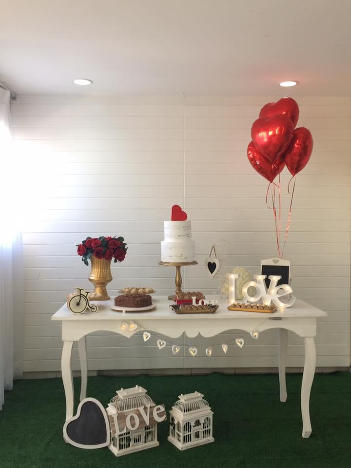Aniversário Adulto Festa Clean